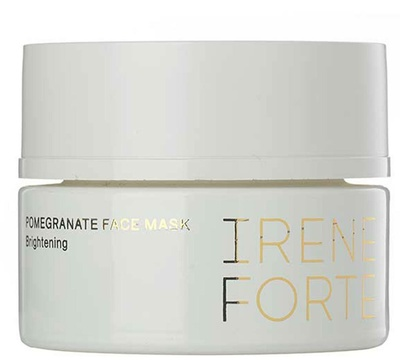 Irene Forte Pomegranate Face Mask Brightening