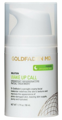Goldfaden MD Wake Up Call - Overnight Enhancing Facial Treatment