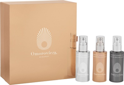 Omorovicza Queen of Hungary Molton Metals