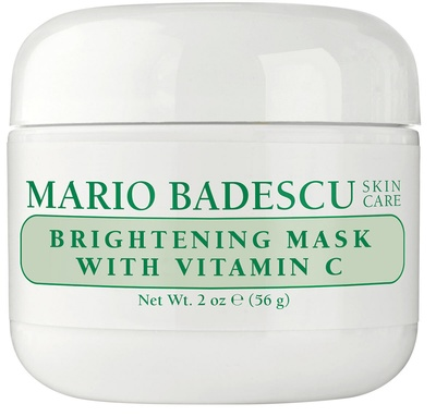 Mario Badescu Brightening Mask with Vitamin C