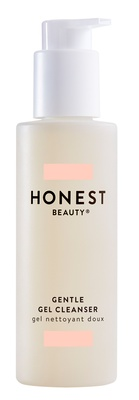 Honest Beauty Gentle Gel Cleanser