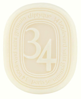 Diptyque Soap 34, Blvd. St Germain