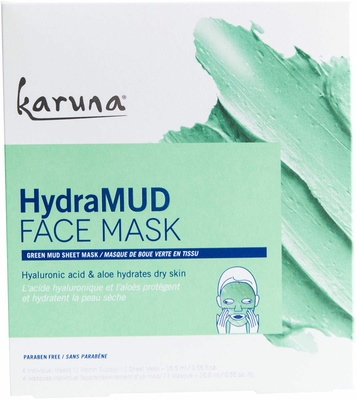 Karuna Hydra Mud Face Mask