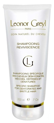 Leonor Greyl Shampooing Reviviscence / Shampoo for dehydrated hair