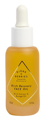 Björk & Berries Birch Recovery Face Oil