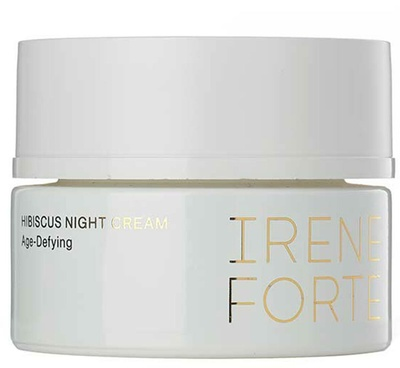 Irene Forte Hibiscus Night Cream Age-Defying