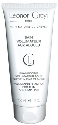 Leonor Greyl Bain Volumateur aux Algues / Volumizing Shampoo for thin hair