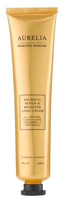 Aurelia Probiotic Skincare Aromatic Repair & Brighten Hand Cream