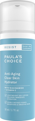 Paula's Choice Resist Anti Aging Clear Skin Hydrator