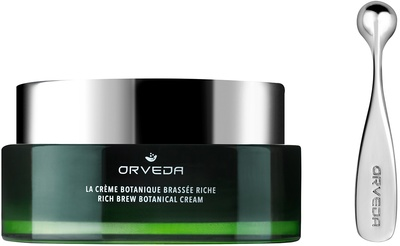 Orveda Rich Brew Botanical Cream