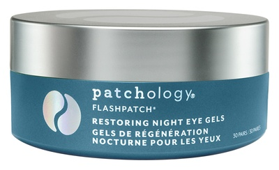 Patchology FlashPatch Restoring Night Eye Gels 399-002