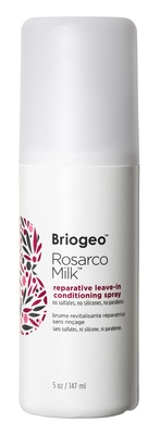Briogeo Rosarco Frizz Rosarco  Milk Leave-In Conditioning Spray