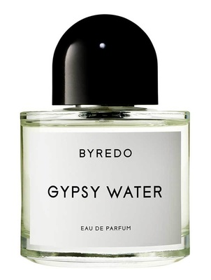 Byredo Gypsy Water 2 ml
