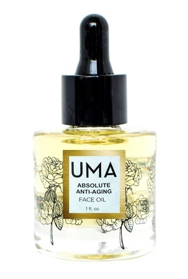 UMA Oils Absolute Anti Aging Face Oil