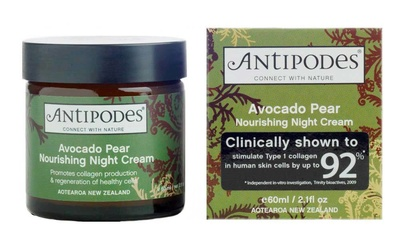 Antipodes ® Avocado Pear Night Cream