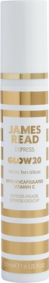 James Read Glow 20 Facial Serum