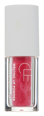 Cle Cosmetics Melting Lip Powder 7 - Blushing Peach