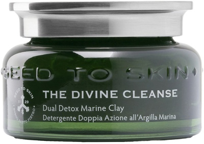 Seed to Skin The Divine Cleanse