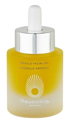 Omorovicza Miracle Face Oil