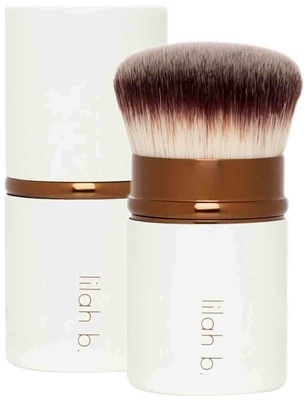 Lilah B. Retractable Foundation Brush #6