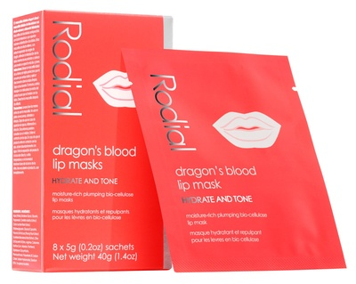 Rodial Dragons Blood Lip Masks