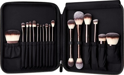 Hourglass Vegan Brush Collection 17 Stk.