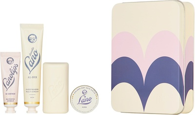 Lanolips Lano Travel Size Essentials