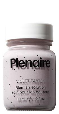 Plenaire Violet Paste Overnight Blemish Treatment