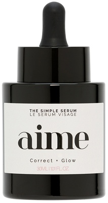Aime The Simple Serum