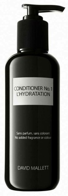 David Mallett Conditioner No.1 L'Hydration