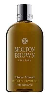 Molton Brown Tobacco Absolute Body Wash