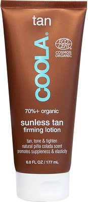 Coola® Gradual Tan Firming Lotion