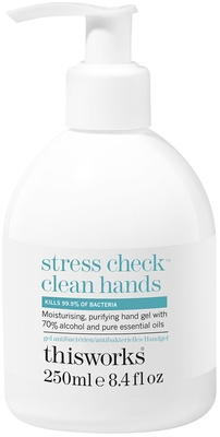 This Works Stress Check Clean Hands 250ml 250 ml