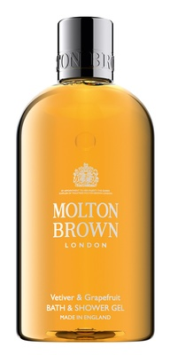 Molton Brown Grapefruit & Vetiver Bath & Shower Gel
