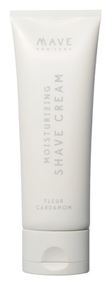 MAVE New York Moisturizing Shave Cream