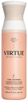 Virtue Curl Shampoo 240 ml