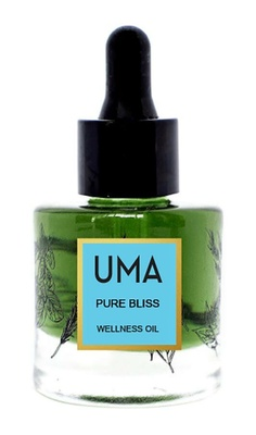 Uma Oils Pure Bliss Wellness Oil