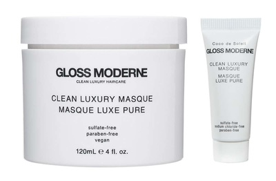 Gloss Moderne Clean Luxury Masque Set