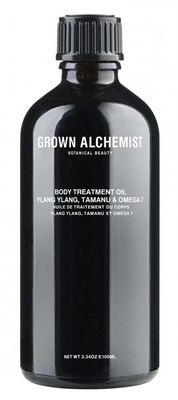 Grown Alchemist Body Treatment Oil  Ylang Ylang, Tamanu and Omega 7