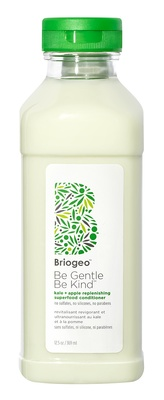 Briogeo Be Gentle, Be Kind Kale + Apple Replenishing Superfood Conditioner