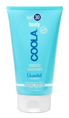 Coola® Body Moisturizer SPF 30 Unscented