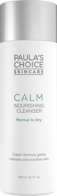 Paula's Choice Calm Redness Relief Cleanser - Normal to Dry Skin