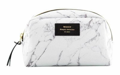Wouf Big Beauty White Marble