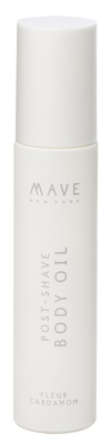 MAVE New York Post Shave Body Oil