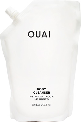Ouai Body Cleanser Refill