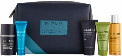 ELEMIS Kit: Men's Luxury Traveller (H)
