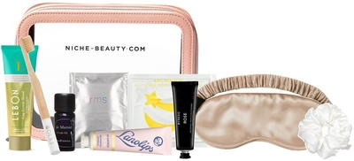 NICHE BEAUTY Beauty Buyers Long - Haul Inflight Kit