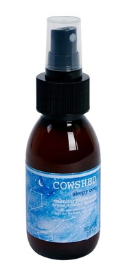 Cowshed Sleepy Cow Calming Body & Pillow Mist