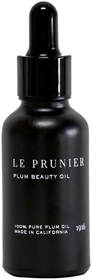 Le Prunier Plum Beauty Oil