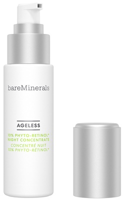 bareMinerals Retinol Night Concentrate